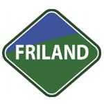 Friland Logo